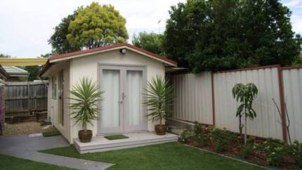 Studio - Granny flat for rent in Stanhope Gardens Stanhope Gardens Blacktown Area Preview