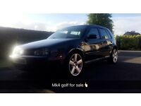 Mk4 golf tdi may swap/px