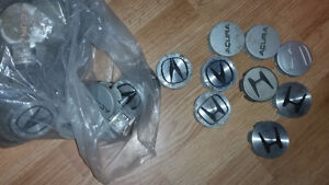 Honda Acura center caps - $5 each