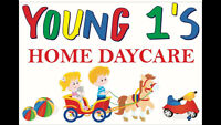 Florence Private Home DayCare