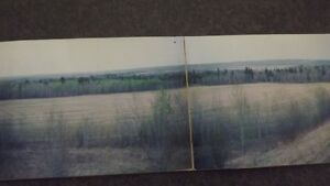 155 acres two titles white earth valley County of Smoky Lake