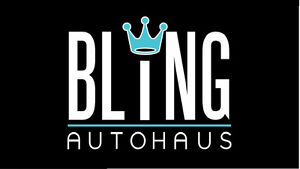 """BLING AUTOHAUS """"Best PRICE IN TOWN FOR TINTING Edmonton Edmonton Area image 1"""