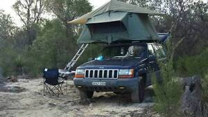 1997 Jeep Grand Cherokee Wagon Potts Point Inner Sydney Preview
