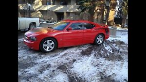 2008 AWD Dodge Charger