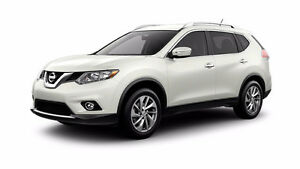 2015 Nissan Rogue SUV, Crossover LEASE TAKEOVER