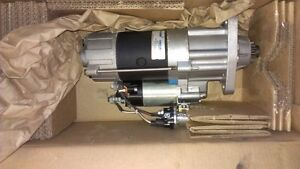 New in the box starter for a 4300 DT466