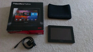 Blackberry Playbook 16GB **Mint Condition**
