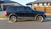 Ford Explorer Springfield Lakes Ipswich City Preview