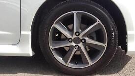 2013 Honda Jazz 1.4 i-VTEC Si 5dr Manual Petrol Hatchback