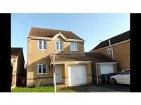 3 bed detached house to rent s63 Bolton upon dearne
