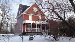 House for sale in Ste. Rose du Lac area