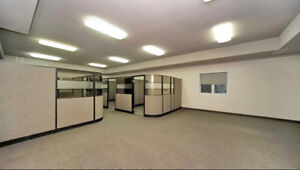 OFFICE SPACE FOR RENT OR LEASE (UNIT A)
