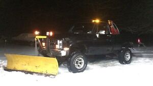 Cheap and clean snow removal