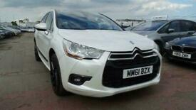 image for 2012 61 CITROEN DS4 2.0 HDI DSPORT 5D 161 BHP  DIESEL