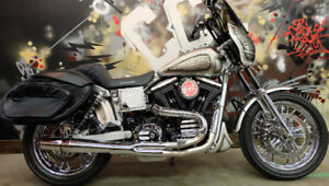 SALE! 2001 Harley T-Sport. Everyones approved.  $499 a month.