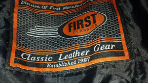 Leathers ....................Big Person