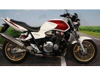 Honda CB1300 2010
