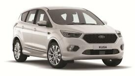 2016 FORD KUGA VIGNALE 2.0 TDCi 180 5dr