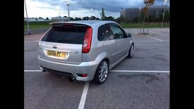 Ford Fiesta ST great condition ! Swaps / .ONO