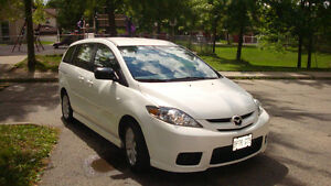 2007 Mazda5 for SALE OR TRADE