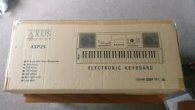 AXUS Digital Electronic Keyboard