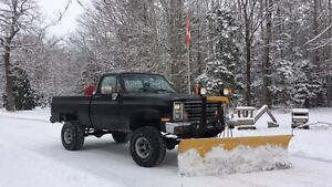 Snow removal in Bridgewater also new Germany