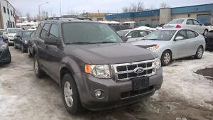 2011 Ford Escape XLT SUV, 107K Automatic - Warranty
