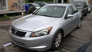 2008 Honda Accord EX 108K Auto Safety Warranty Financing