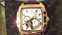 Men's Bulova Watch Brand New