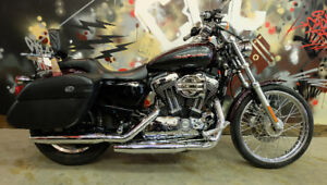 2005 Harley Sportser 1200 custom. Everyones approved. Only $199