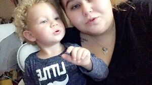 Single mother in need of apartment asap Peterborough Peterborough Area image 1
