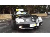 Mercedes-Benz SL350 3.7 auto SL350 48,000 Mls Full History