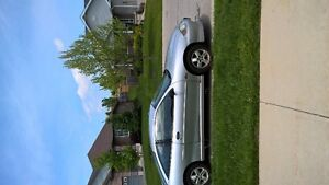 2003 Chevrolet Cavalier Z22 Coupe (2 door)