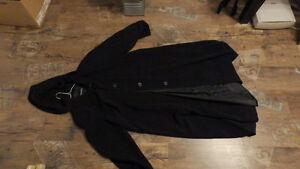 Manteau long de marque Bernardo