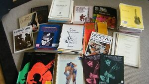 Classical Guitar Sheet Music & Books.