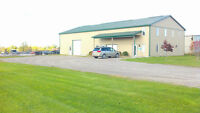Commercial Industrial Property