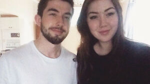 Mature Young Couple Looking to Rent