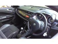 2012 Alfa Romeo Giulietta 2.0 JTDM-2 140 Veloce 5dr Manual Diesel Hatchback