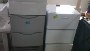 PEDESTALS FOR WASHER & DRYERS-BLOWOUT SALE ON NOW!!! Kitchener / Waterloo Kitchener Area image 1