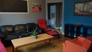 Sous location mai-aout - Atwater room May-August summer sublet