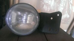 1999 to 2005 Pontiac Grand Am Replacement Fog Light