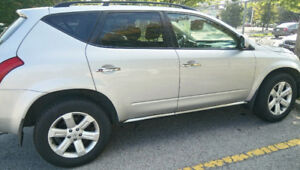 2006 Nissan Murano 205000 Other