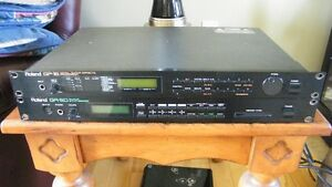 Roland GP16 Effects Processor & GR50 Guitar Synth