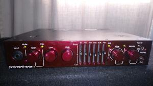 ampli de bass 500 watt