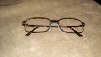 Bifocal Glasses found near bus stop on 96 st and 116 ave area