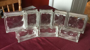 Glass Block - 3 Sizes