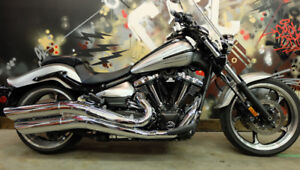 2012 Yamaha Raider. Everyones approved. Only $299 per month.
