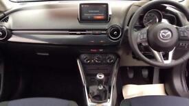 2015 Mazda 2 1.5d SE-L Nav 5dr Manual Diesel Hatchback