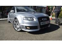 Audi RS4 Avant 4.2 quattro Manual Glasgow Scotland