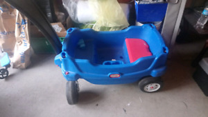 Wagon for sell